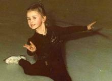 Анна Семенович в детстве фото