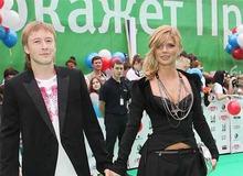 Настя Задорожная и Сергей Славнов фото