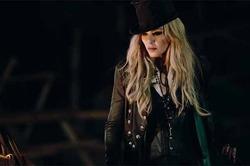 Мадонна представила новый клип Ghosttown