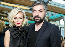 Супруги Полина Гагарина и Дмитрий Исхаков фото