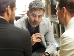 У Джорджа Клуни появился аргентинский двойник