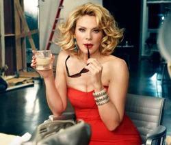 Роль Саманты в «СБГ» разрушила личную жизнь Ким Кэттролл
