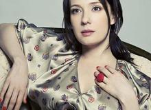 Актриса Чулпан Хаматова в фотосессии фото
