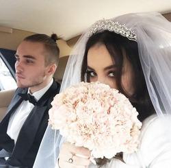 Виктория Дайнеко вышла замуж