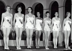 Конкурсу «Мисс мира» исполнилось 64 года