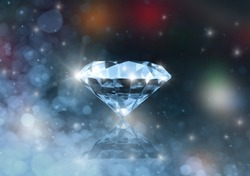 В России создали прибор для поиска огромного количества алмазов