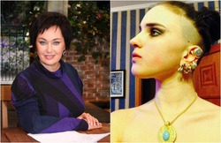Лариса Гузеева: «Моя девочка — воин»