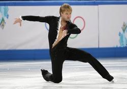 Евгений Плющенко решил вернуться в большой спорт, чтобы принять участие в чемпионатах мира и Европы