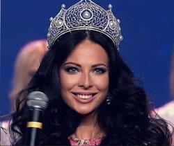 Первая  красавица России – София Никитчук
