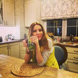 Наталья Подольская похвасталась фотографиями нового дома