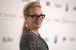 Мерил Стрип открыла школу для сценаристок, кому за 40