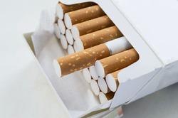 Курение способствует зачатию близнецов