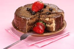 Как должен выглядеть идеальный торт?
