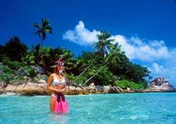 Туристы определились с выбором лучших островов для отдыха