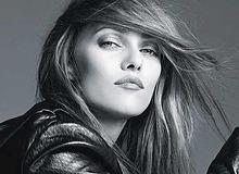 Ванесса Паради - востребованная модель и актриса фото