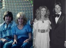 Брюс Дженнер и его первые две жены Кристи Скотт и Линда Томпсон фото