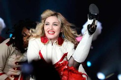 У Мадонны новый фаворит