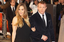 Бывший муж Мадонны женился на модели (фото со свадьбы)