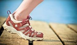 Новый продукт компании Adidas - кроссовки для фанатов «Звёздных войн»