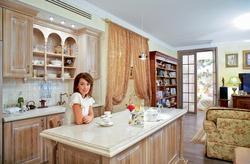Квартира Жанны Фриске станет музеем