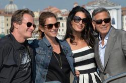 Амаль Клуни снимут в кино