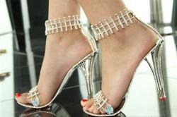 Бейонсе потратила на пару туфель 312 тысяч долларов