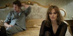 Джоли рассказала, как тяжело работать с мужем