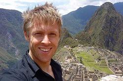 Путешествуя по выходным, 37-летний норвежец посетил 198 стран