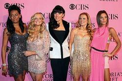 Виктория Бекхэм отказалась воссоединяться со Spice Girls