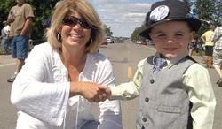 Мэром американского города стал трёхлетний мальчик