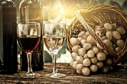 В Бургундии производят вина по цене 15 тысяч долларов за бутылку