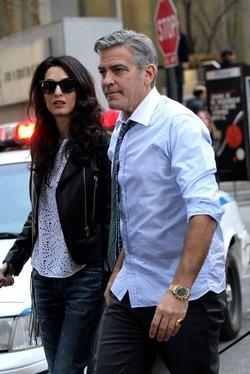 Амаль потребовала от Джорджа Клуни продажи «любовных гнездышек»