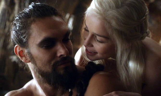 О бородатых мужчинах: ты думаешь, они сексуальны?