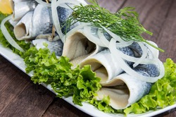 Рыба – продукт, который нужно есть не чаще раза в неделю
