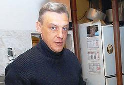 57-летний «мент» Александр Половцев станет отцом