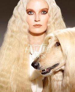 MAC посвятил коллекцию косметики собакам