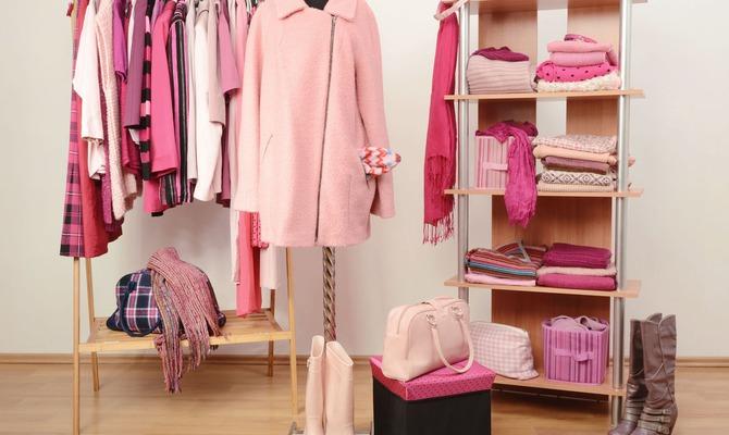 Как носить розовый цвет и не быть похожей на куклу Барби?
