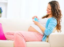 Идеальный возраст для зачатия детей длится девять лет