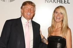 Хайди Клум ответила на высказывание Трампа, что она «не тянет на 10 баллов»