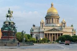 Москва и Петербург попали в рейтинг городов, пригодных для комфортной жизни