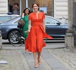 Кейт Миддлтон – не самая стильная королевская особа в Великобритании