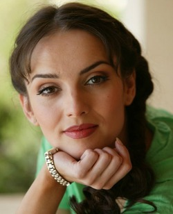 Актриса Юлия Зимина стала мамой