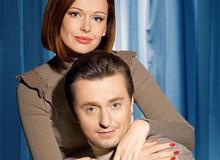 Ирина и Сергей Безруковы фото