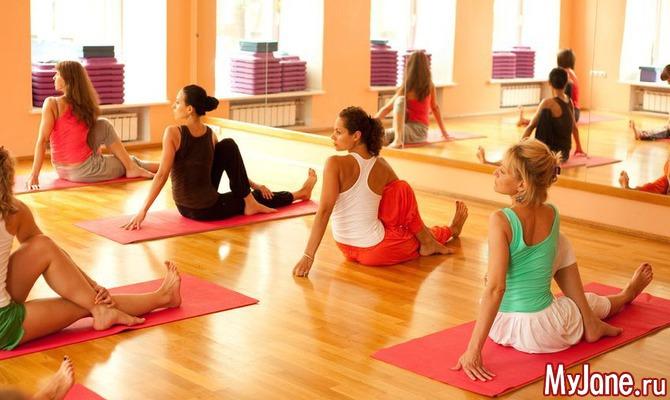Йога: советы начинающим