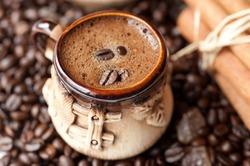 Учёные: бороться с облысением поможет кофе