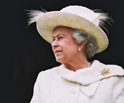 В Америке снимают сериал о королеве Елизавете II