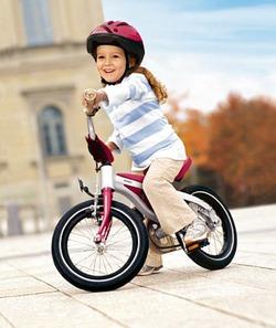 Пилатес и езда на велосипеде - что общего?