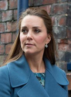 Королева наняла для Кейт аналитика после сцены ревности
