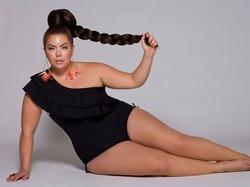 фото женщин жирных