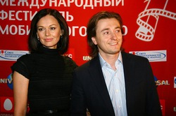 Сергей Безруков перестал носить обручальное кольцо